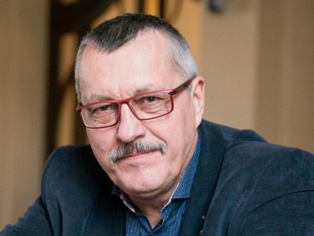 Hepatito C diagnostika atsilieka nuo estų ir latvių