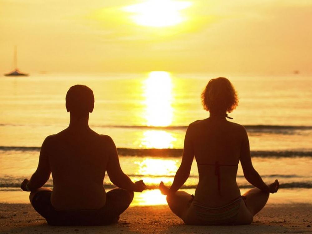 Dėmesingumo ugdymas didina atsparumą stresui
