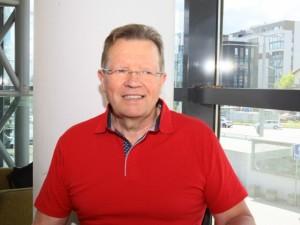 Sergančiųjų prostatos vėžiu draugijos prezidentas: Lietuvai reikia robotinės chirurgijos