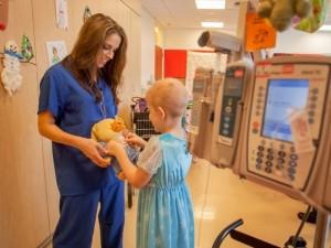 JAV netrukus bus uždegta žalia šviesa naujam vėžio gydymo metodui