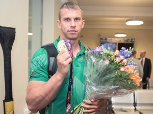 """Henrikas Žustautas: """"Bene pirmą kartą turėsiu kelias poilsio dienas"""""""