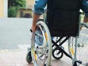 Neįgalieji – sustabarėjusios sistemos įkaitai