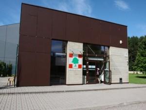 """""""Ąžuolyno klinika"""" taiko naujus sprendimus užtikrinant kokybišką pagalbą"""