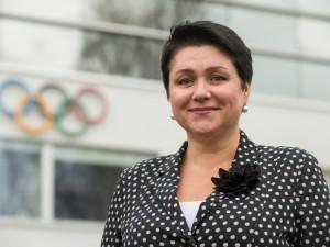 """Daina Gudzinevičiūtė: """"Nebesuprantame valstybinių institucijų darbo"""""""