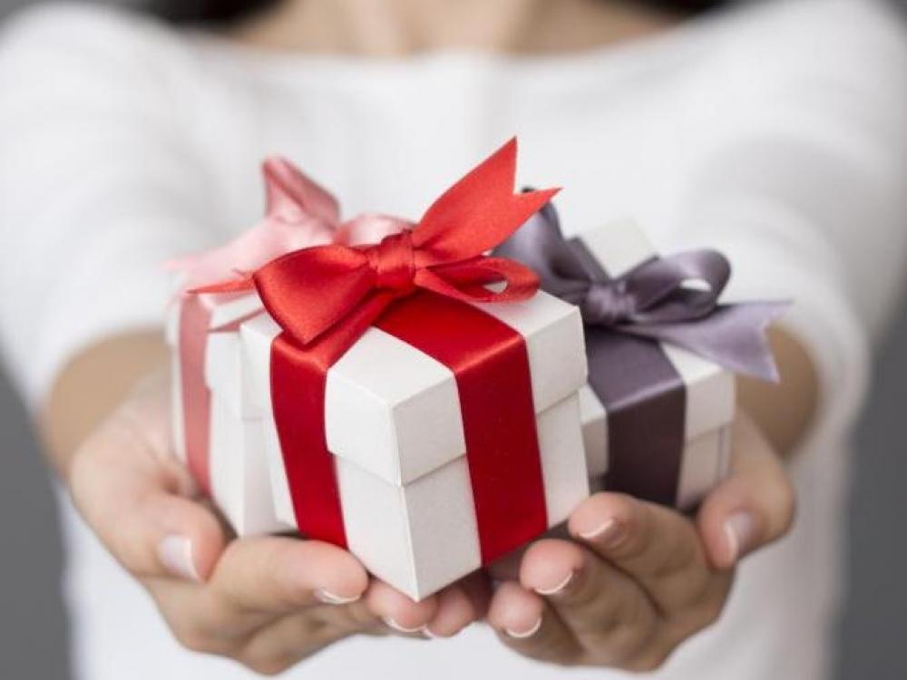 Požiūris: mažos dovanėlės skatina draugystę