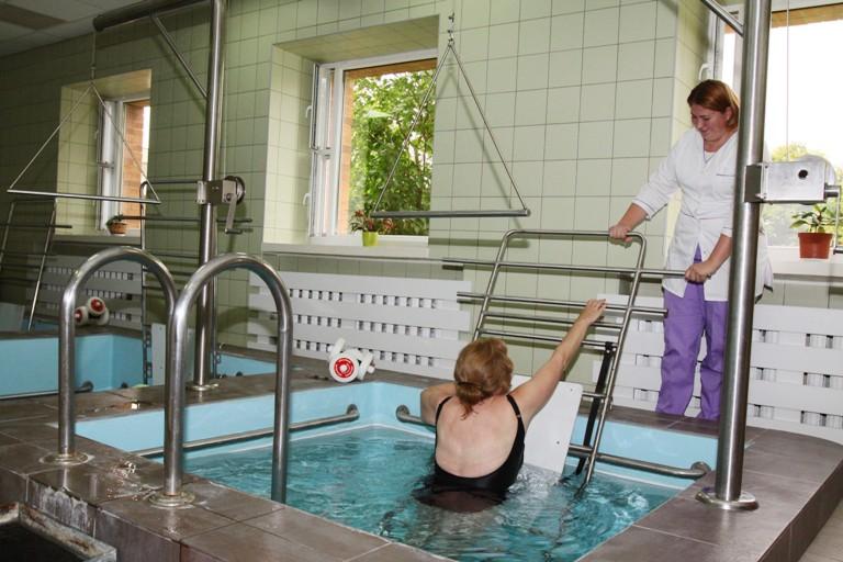 Vilniaus miesto klinikinė ligoninė plačia paslaugų prieinamumą ir kokybę