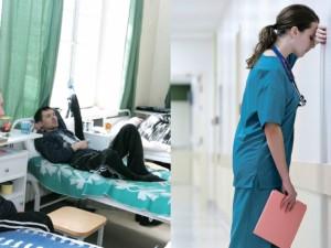 Slaugytoja – lengviausias grobis sekso ištroškusiam pacientui
