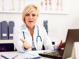 Jaunuosius gydytojus pribloškė MOSTA skaičiai