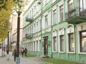 Daugiau nei šimtmetį Kauno centre veikiančios ligoninės gali nebelikti