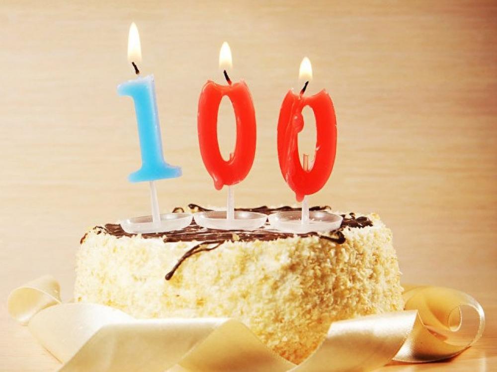 Kaip sulaukti šimto metų?