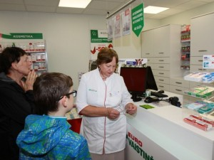 Vaistininkas pataria: kaip artimieji galėtų padėti ligos diagnozę sužinojusiam žmogui