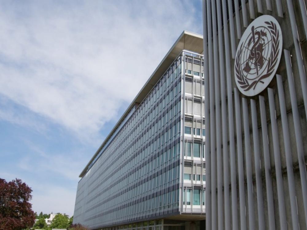 Lietuva tapo PSO Europos regiono komiteto nare