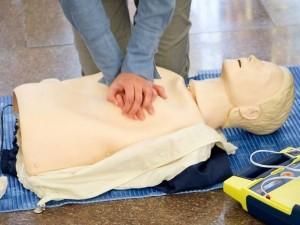 Lietuvos Raudonasis Kryžius: su nelaimėmis darbe susidūrė ketvirtadalis dirbančiųjų