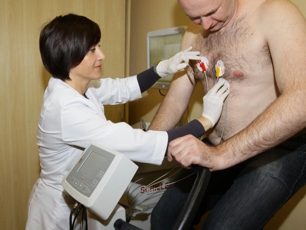 Besivienijančios Kauno poliklinikos tampa patraukliu paslaugų tiekėju