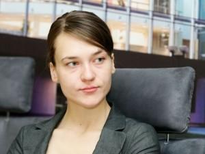R.Morkūnaitė-Mikulėnienė dėl ortopedinės avalynės kompensavimo tvarkos kreipėsi į sveikatos apsaugos ministrą A.Verygą