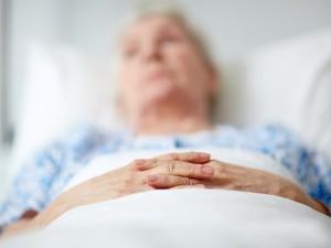 Alzheimerio liga: kai slauga reikalinga visą parą