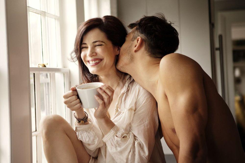 Psichoanalitikas: meilėje vyrai ieško absoliuto