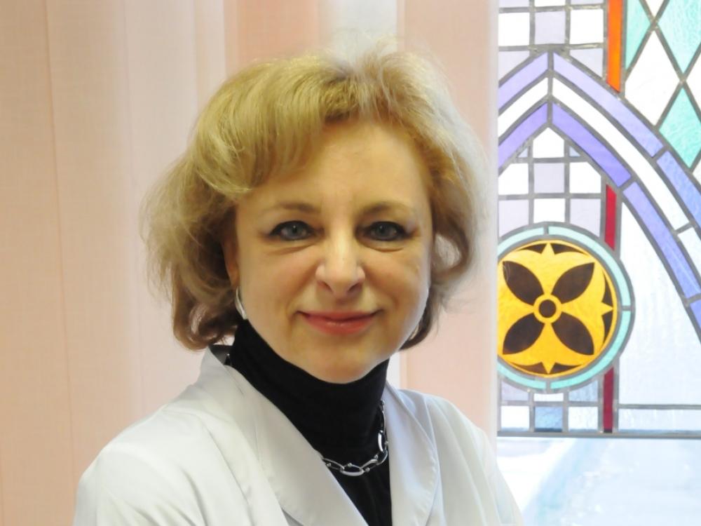 """Prof. Irena Butrimienė: """"Paciento laiką šiandien atima """"elektroninė dėžutė"""""""