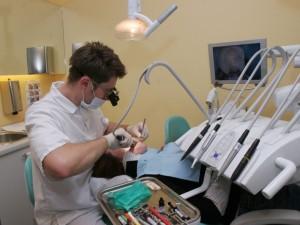VLK: kasmet vis daugiau PSDF biudžeto lėšų skiriama odontologijos sričiai