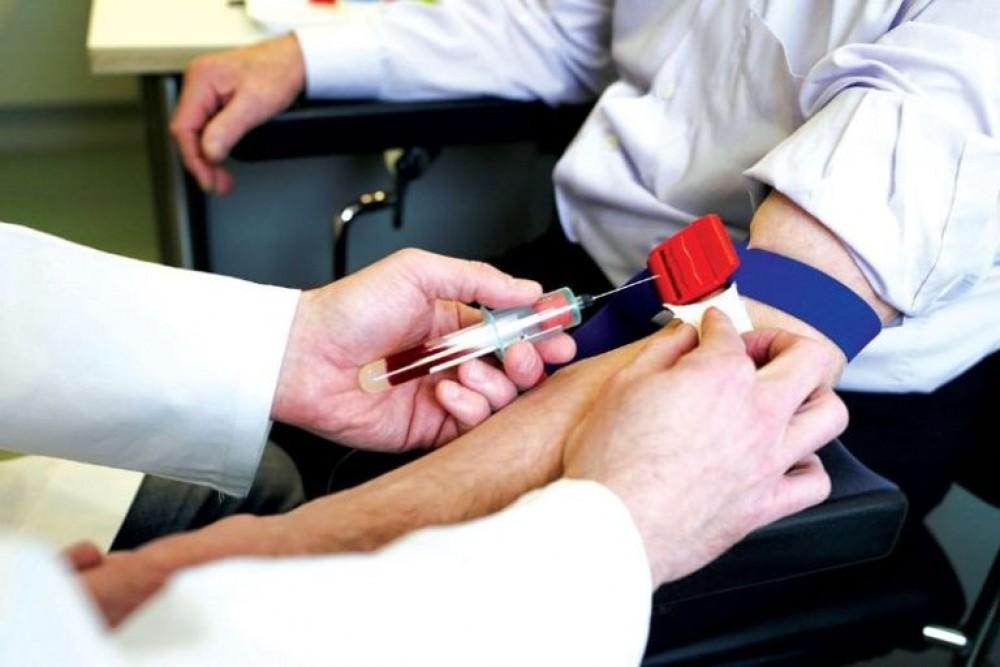 Piktybinė kraujo liga sunkėjo tyliai