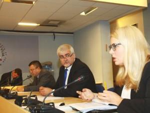 Optimistinis ministerijos veiksmų planas sveikatos politikų neįtikino