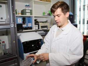 Jaunojo mokslininko svajonė – išauginti organus iš žmogaus ląstelių