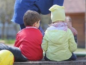 Patvirtinta vaiko teisių apsaugos sistemos reformą