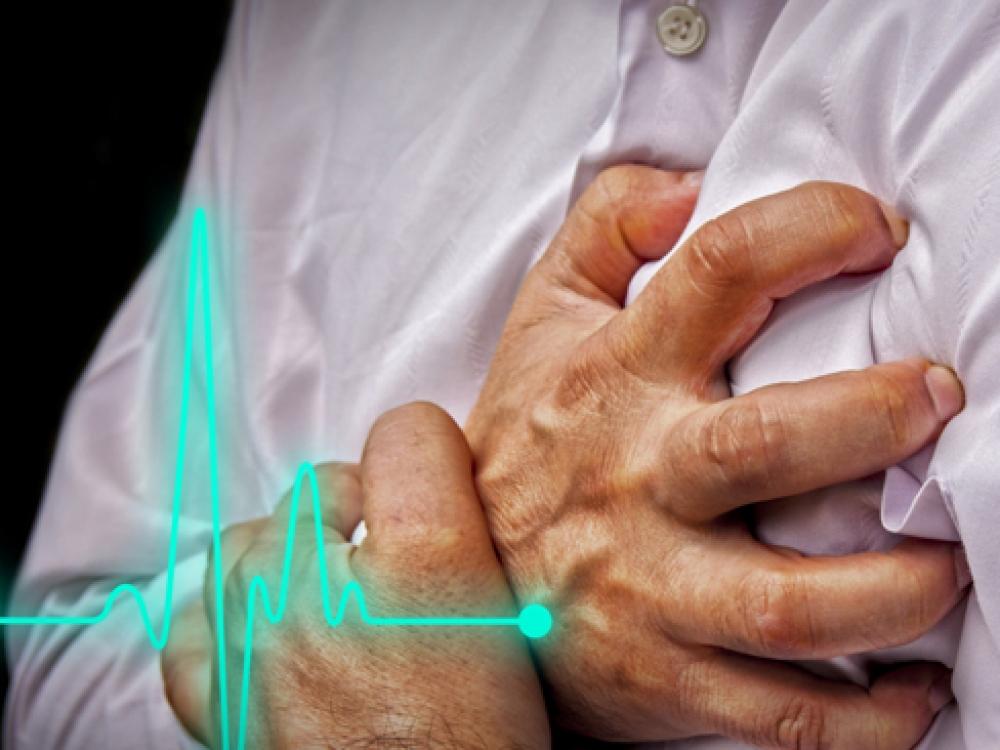 Širdies ligų kaltininkus skaičiuoja jau dešimtimis