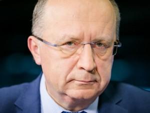 """Andrius Kubilius: """"Sveikatos politika klaidžioja rūkuose"""""""