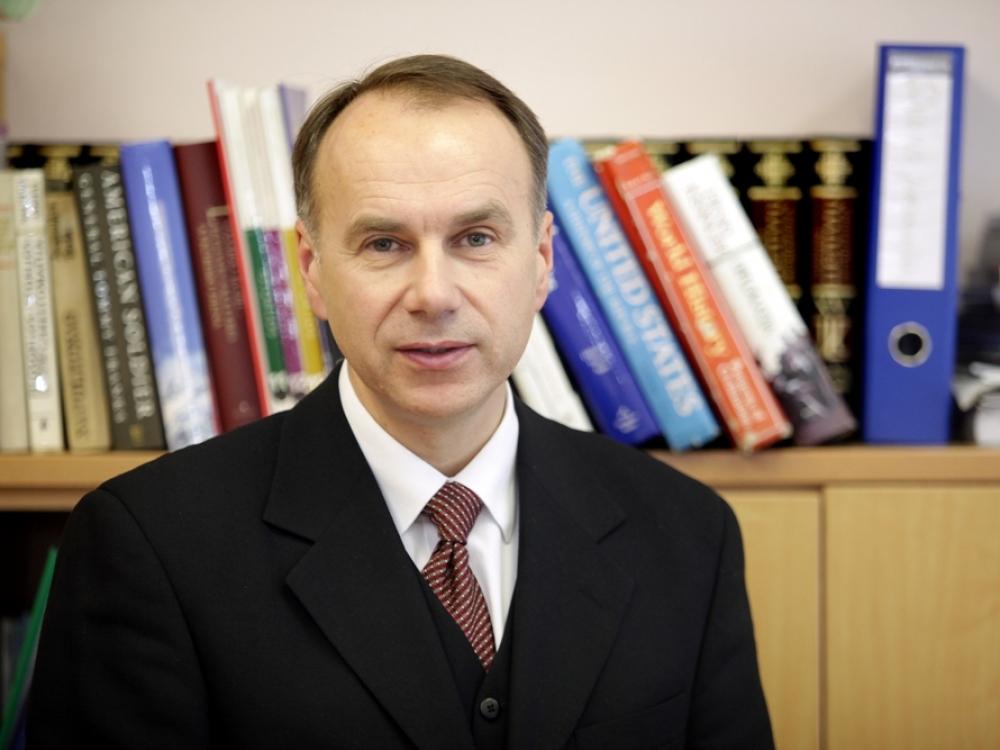 """Saulius Jurkevičius: """"Profesinės šventės man asocijuojasi su sovietmečiu"""""""