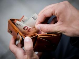 Dvidešimt eurų neišgelbės socialinių darbuotojų