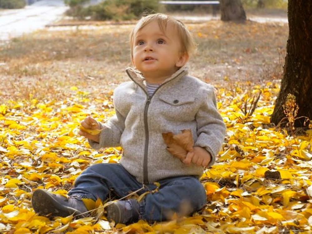 Vaiko žiema be ligų – įmanoma?