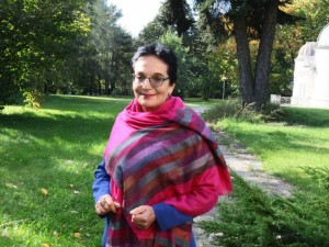 Pozityviai apie negatyvą su Marija Aušrine Pavilioniene