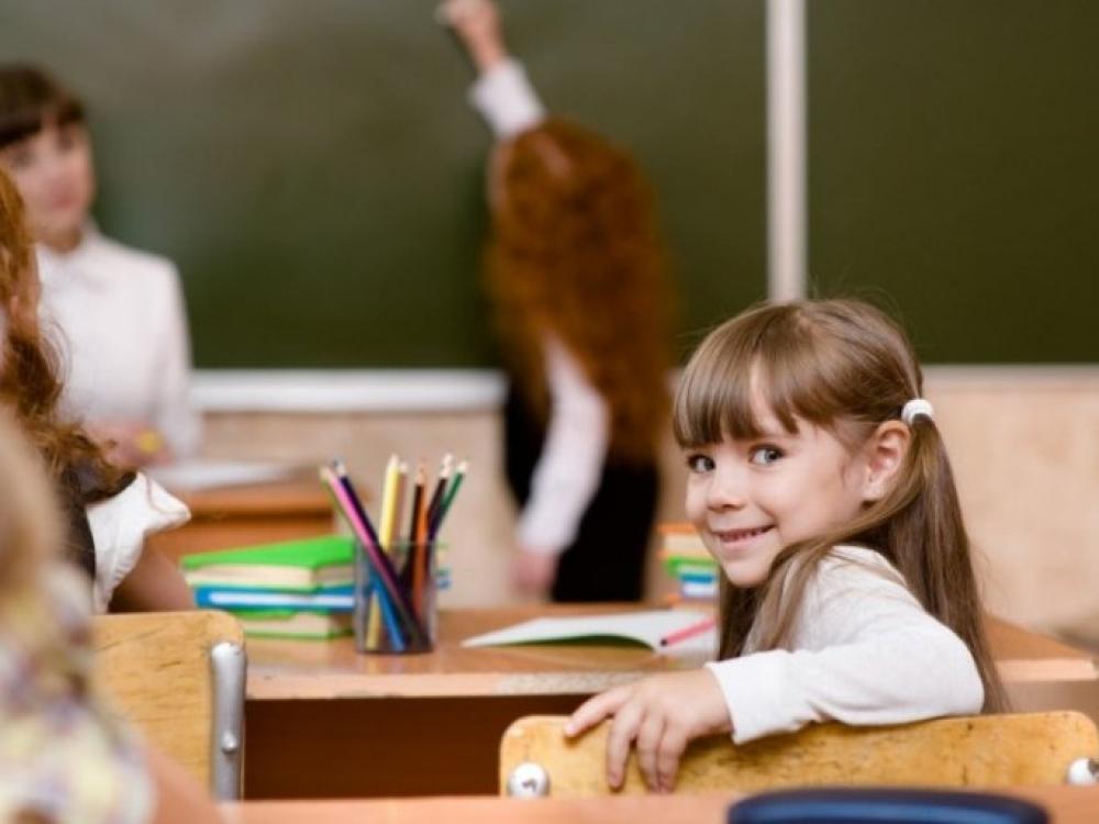 Vaikai mokysis rūpintis savo emocine sveikata