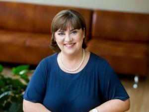 Darbą pradėjo nauja Valstybinės ligonių kasos vadovė Jūratė Sabalienė