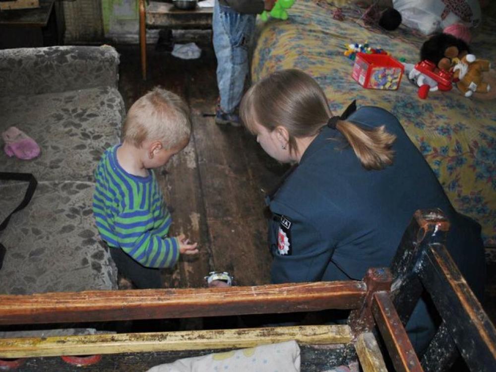 Vaiko apsaugos tarnybų centralizacija: nežino, kaip turės dirbti