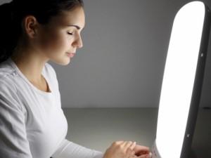 Šviesos terapija – ne tik sezoninei depresijai įveikti