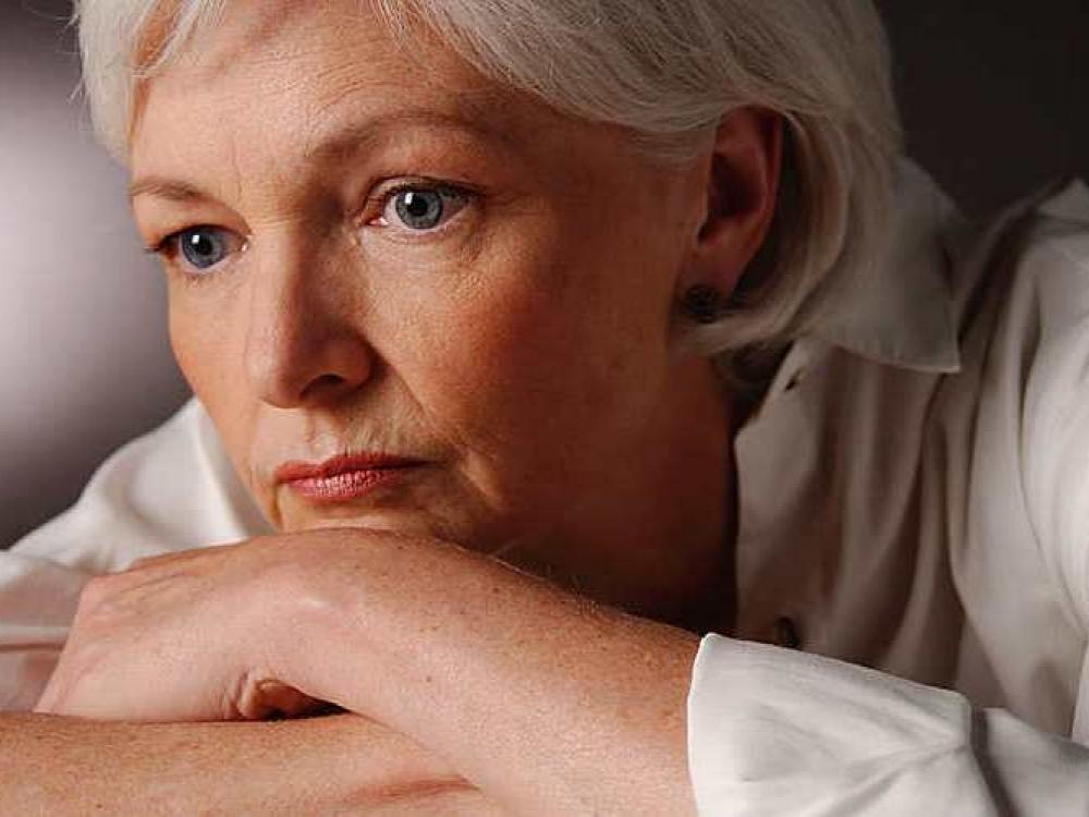 Menopauzė: ką daryti, kai silpsta apsauga nuo ligų