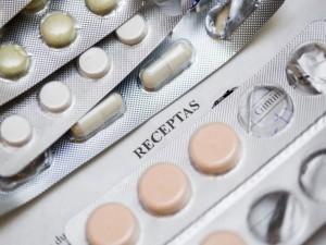 Jau trečdalis išrašomų receptų kompensuojamiems vaistams – elektroniniai