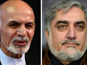Naujasis Afganistano prezidentas: patyręs ekonomistas ar gydytojas?