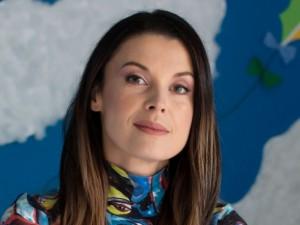 """Laura Imbrasienė: """"Mano širdis priklauso vaikams"""""""