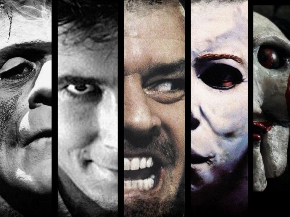 Siaubo filmai: išgąsdinti tą, kuris nebijo
