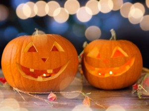 """Helovino šventei – """"vaiduokliški"""" užkandžiai"""