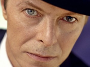 "David Bowie: ""Buvau visoks, bet gavau, ko norėjau"""