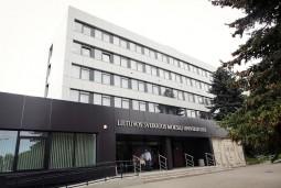 Ministerija siūlo sujungti visus Kauno universitetus