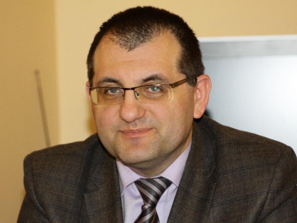"Prof. Vytautas Kasiulevičius: ""Keista, kad ta perdegusi sistema vis dar gali dirbti"""