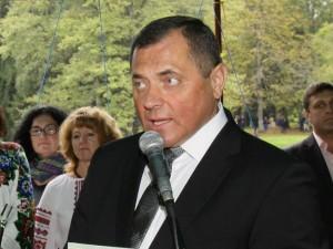 Respublikinės Panevėžio ligoninės direktorius I. Dorošas mėnesiui nušalintas nuo pareigų
