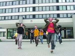 Vienas universitetas Kaunui – ne išeitis?