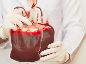Prancūzija tampa pasauline inovatore kraujo saugumo srityje