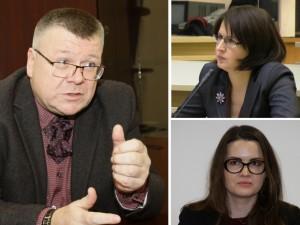 G.Abeciūnas prašo Generalinės prokuratūros pradėti tyrimą